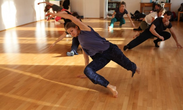 Axis Syllabus – dance is similar to a language